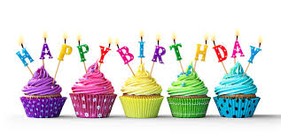 PJH Teachers and Student Birthdays