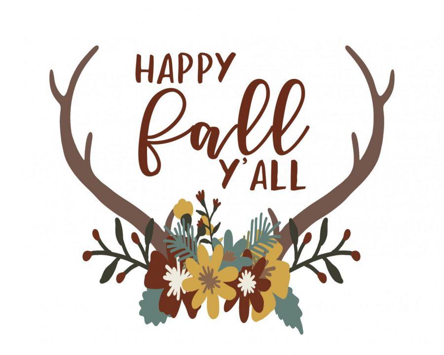 Happy Fall Everybody