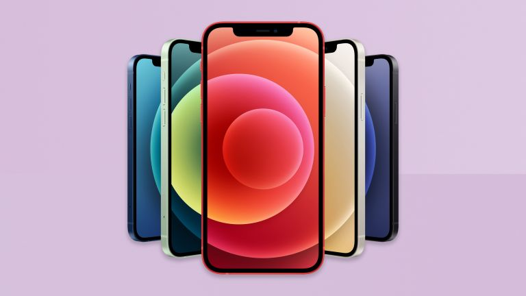iPhone+12