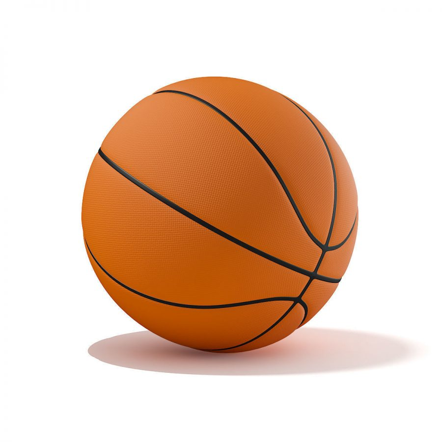 Junior High basketball girls season recap