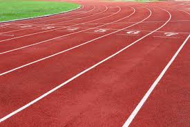 Junior High girls Sanger track meet results