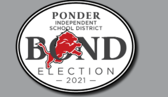 The Bond of Ponder ISD